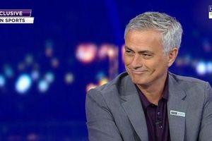 Mourinho: 'Tottenham sẽ vô địch Champions League'
