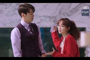 'The Secret Life of My Secretary' tập 3-4: Kim Young Kwang xem mắt nhầm người, trót yêu Jin Ki Joo?