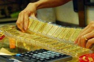 Giá vàng hôm nay 14/5: Tăng vọt phiên đầu tuần