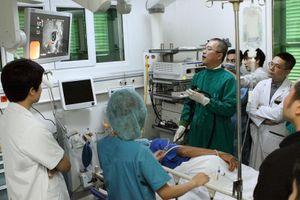 Hà Nội: Đầu tư cho lĩnh vực y tế tăng gần gấp đôi sau 8 năm
