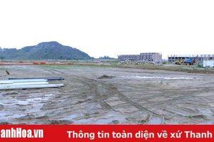 TP Thanh Hóa chú trọng công tác giải phóng mặt bằng các dự án