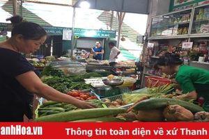 Phường Tân Sơn 'cán đích' các tiêu chí xã, phường an toàn thực phẩm