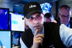 Lên sàn hai phiên, Uber mất gần 15 tỷ USD vốn hóa