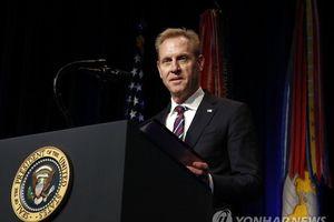 Mỹ giữ nguyên chiến lược trong vấn đề Triều Tiên