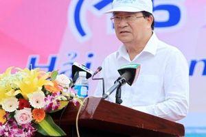 Hơn 1.000 đại biểu tham dự lễ phát động Tuần lễ Quốc gia Phòng chống thiên tai