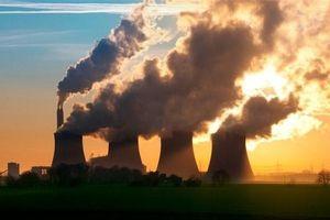 Nồng độ CO2 trong khí quyển chạm ngưỡng kỷ lục trong 3 triệu năm qua