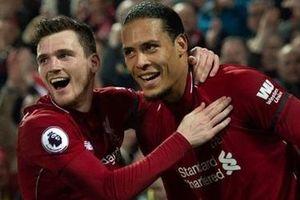 Liverpool hưởng lợi thế bất ngờ trước trận chung kết Champions League