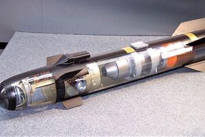 'Ginsu bay' R9X và điệp vụ mới ở Trung Đông