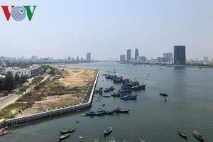Bỏ toàn bộ nhà cao tầng tại 2 dự án lấn sông Hàn
