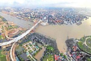 Hải Phòng: Những cây cầu vượt sông, vượt biển, kết nối giao thương