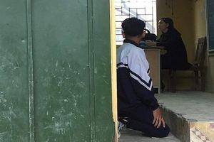 'Nếu không chấp nhận hình phạt tại trường học, phụ huynh hãy giữ con ở nhà mà dạy'