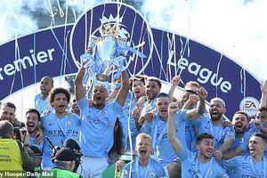 Man City có bị phạt cũng không đến lượt MU thay chân dự Champions League?