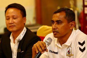 HLV Tampines Rovers: 'Chúng tôi không có ý định thủ hòa Hà Nội FC'