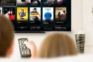 Kinh nghiệm chuyển đổi số trong lĩnh vực truyền hình và dịch vụ số