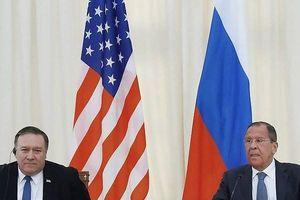 Hội đàm Ngoại trưởng Nga-Mỹ mang đến hy vọng về 'làn gió mới' trong quan hệ hai nước