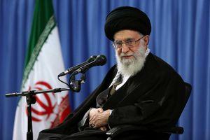 Giáo chủ Iran tuyên bố không mong muốn xảy ra chiến tranh với Mỹ