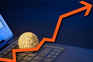 Bitcoin đột ngột tăng phi mã, sẽ lên đỉnh 20.000 USD?