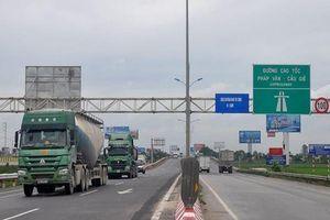 Đề xuất Bộ GTVT mở rộng cửa ngõ phía Nam Hà Nội