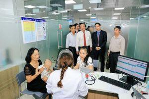 Khai trương trung tâm tiêm chủng quy mô lớn tại Đà Nẵng
