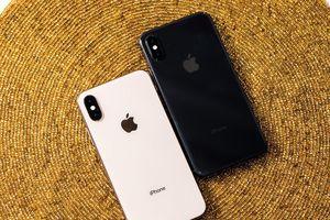 Khoảng 22 triệu đồng, mua iPhone X chính hãng hay XS xách tay?