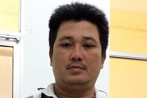Nhóm lừa thương lái tiền tỷ bị bắt tạm giam