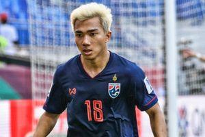 Tuyển Thái Lan triệu tập tất cả cầu thủ tốt nhất đối đầu Việt Nam