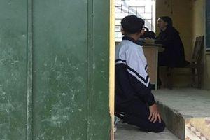 Cô giáo bắt học sinh quỳ có phải làm ơn mắc oán?