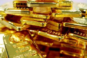 Giá vàng giảm nhẹ, cơ hội cho vàng vẫn còn lớn