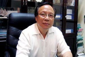 Bị tố 'đạo văn', Chủ tịch Hội NSSK Việt Nam nói gì?