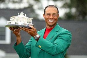 Tiger Woods sắp phải hầu tòa sau vụ kiện liên quan đến tai nạn chết người