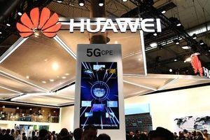 Huawei, EU hiệp đồng tác chiến trấn an Mỹ?
