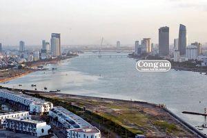 Điều chỉnh quy hoạch xây dựng 2 dự án ven sông Hàn