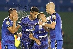 Becamex Bình Dương vượt qua vòng bảng AFC Cup 2019
