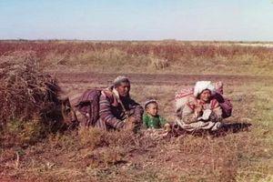 Hé mở cuộc sống thường nhật ở nước Nga 100 năm trước