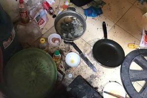 Phòng trọ bẩn thỉu 'chất đống như bãi rác', nam sinh khiến CĐM ngán ngẩm