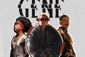 MV Gene của Binz bất ngờ lọt top thịnh hành YouTube