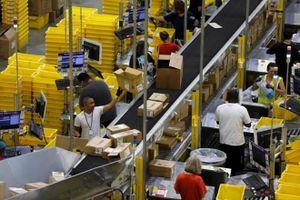 Amazon có robot tự đóng gói đơn hàng, thay thế hàng ngàn nhân viên