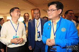 Thái Lan: Đảng Dân chủ có Chủ tịch mới