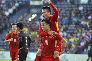 HLV Thái Lan chỉ ra cầu thủ nguy hiểm nhất của tuyển Việt Nam
