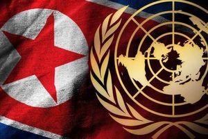 Triều Tiên đang phải chịu bao nhiêu lệnh trừng phạt quốc tế?