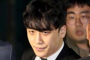 Tòa án từ chối lệnh bắt giữ Seung Ri