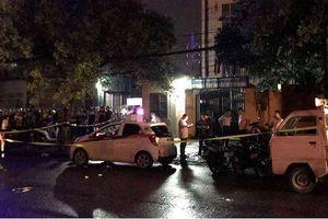 Hé lộ nguyên nhân nữ tài xế taxi bị đâm trong đêm