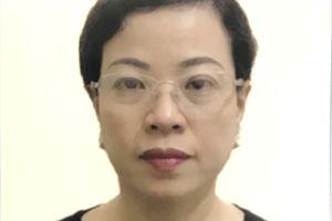 Phó phòng khảo thí Hòa Bình bị bắt trong vụ gian lận điểm thi