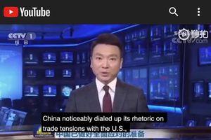 Trung Quốc kêu gọi một 'cuộc chiến tranh nhân dân' với Mỹ