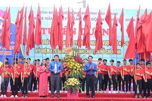 Bắc Giang: Khánh thành Trung tâm Hoạt động thanh, thiếu niên 51 tỷ đồng