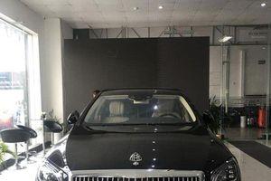 Bí ẩn nữ đại gia 8X chi 17 tỷ đồng sở hữu Mercedes-Maybach S650 2019 đầu tiên tại Việt Nam