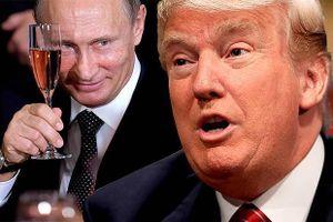 Báo Mỹ 'hiến kế' hòa giải quan hệ Nga – Hoa Kỳ