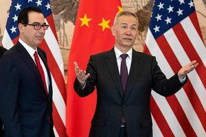 Tại sao Trung Quốc sẵn sàng rút khỏi đàm phán thương mại với Mỹ?