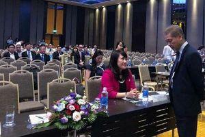 Chấm dứt vị trí Chủ tịch của bà Lương Thị Cẩm Tú tại Eximbank
