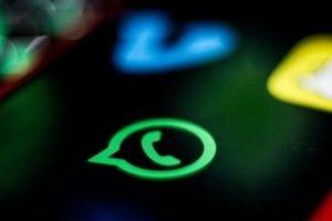 Phát hiện phần mềm giám sát từ xa trên ứng dụng nhắn tin WhatsApp
